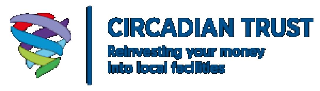 Circadian-Trust