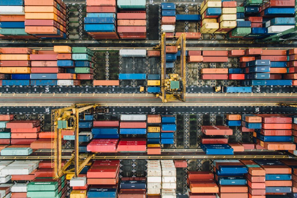 3PL Logistics